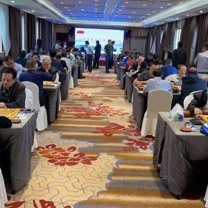 安庆市第十届业余伟德官网地址名人赛